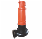Dry Motor Submersible Pump