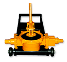 DP 100 Diaphragm Hand Pump