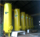 Pressure Vessels Tanks