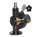 PNEUMATIC SINGLE ACTING DIAPHRAGM PUMP