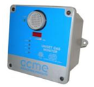 Uniset Stand-Alone Gas Monitor