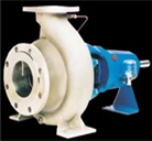 PCF Centrifugal Chemical Process Pump