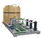 Batch Sodium Hypochlorite Production System