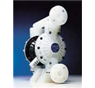 Verderair Double Diaphragm Pump