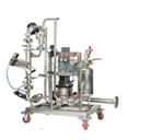 Cross Flow Continuous Filtration System