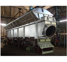 Vibratory Fluidised Bed Dryer