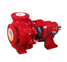 Chemical Processing Pumps