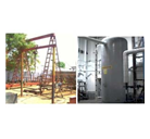 Heavy Fabrication Equipments and Pressure Vessels