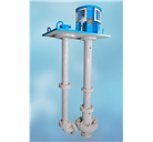 Vertical Centrifugal Pump HP-Type