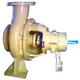 Back Pullout Type Centrifugal Pump