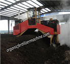 Full Hydraulic Compost Turner