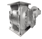 High Efficiency Rotary Valves
