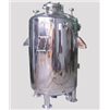 Chemical Receiver Tank