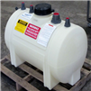 Rotationally Molded Polyethylene Tank