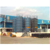 FRP and PP-FRP Storage Tanks