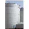 BUSHMANS Acetic acid tank