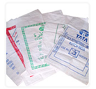 PP Woven Sacks with Liner