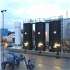 Thermoplastic Chemical Storage Tanks