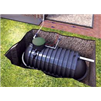 Rainwater Retention & Detention Tanks