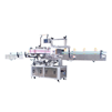 TBK-D Single side labeling machine