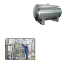 Liquid & Gas Storage Tanks for Chemical Industries