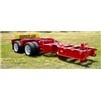 Lowboy Oilfield Trailers