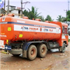 ISO Propyl Alcohol (IPA) Transport Tanker