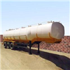 Chemical Tanker Trailer