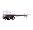 Oilfield Construction Trailers