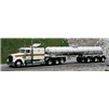 Truckload and less-than-load (LTL) carriers