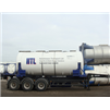 Tank container and Trailers