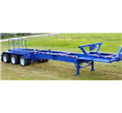 Oil Field Services Trailers