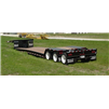 Mechanical Removable Gooseneck Trailers