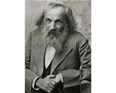 a biography of dmitri mendeleev a russian chemist and inventor Dmitri ivanovich mendeleev ( 8 february 1834 to 2 february 1907 os 27 january 1834 - 20 january 1907) was a russian chemist and inventor.