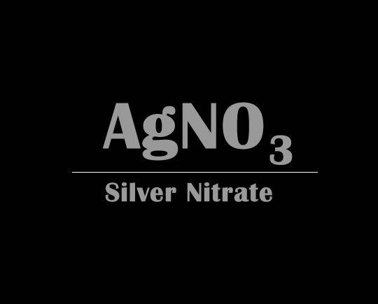 Facts about Silver Nitrate-WorldOfChemicals