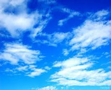Why sky is blue
