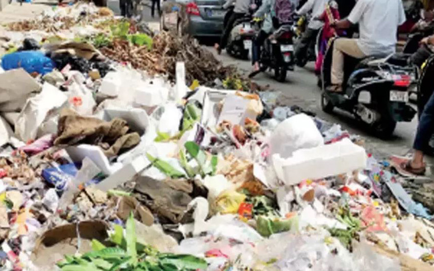 Karnataka Govt to BBMP: Send mixed waste to processing plants instead of landfills