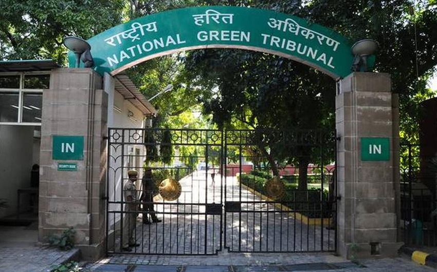 Indian NGT to hold first meet on solid waste management