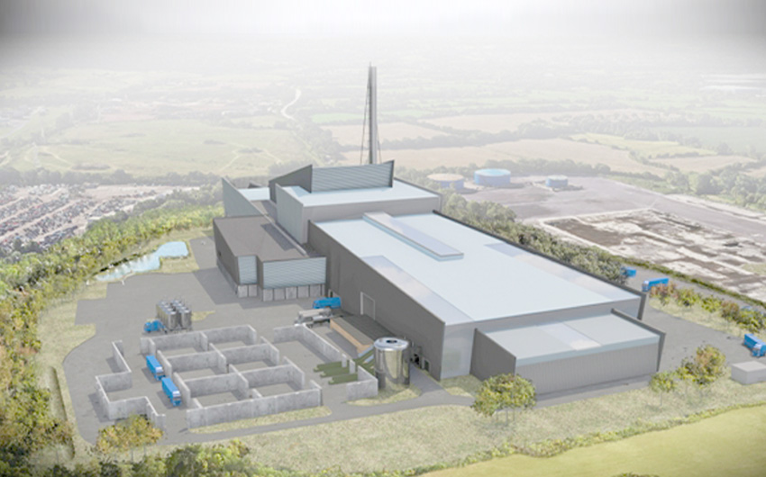 Ineos, Viridor join forces to produce new range of hybrid plastics