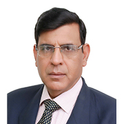 PROF. ANAND S. KHANNA