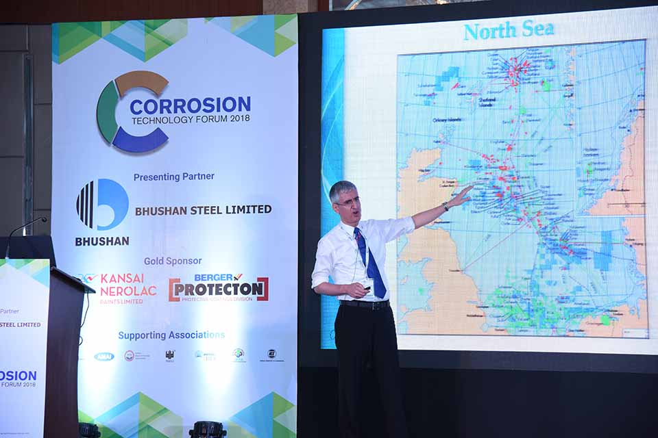 Glimpse 2 of Corrosion Technology Forum 2018