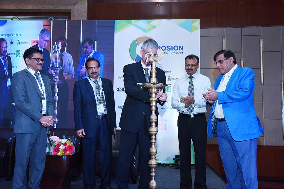 Glimpse 4 of Corrosion Technology Forum 2018