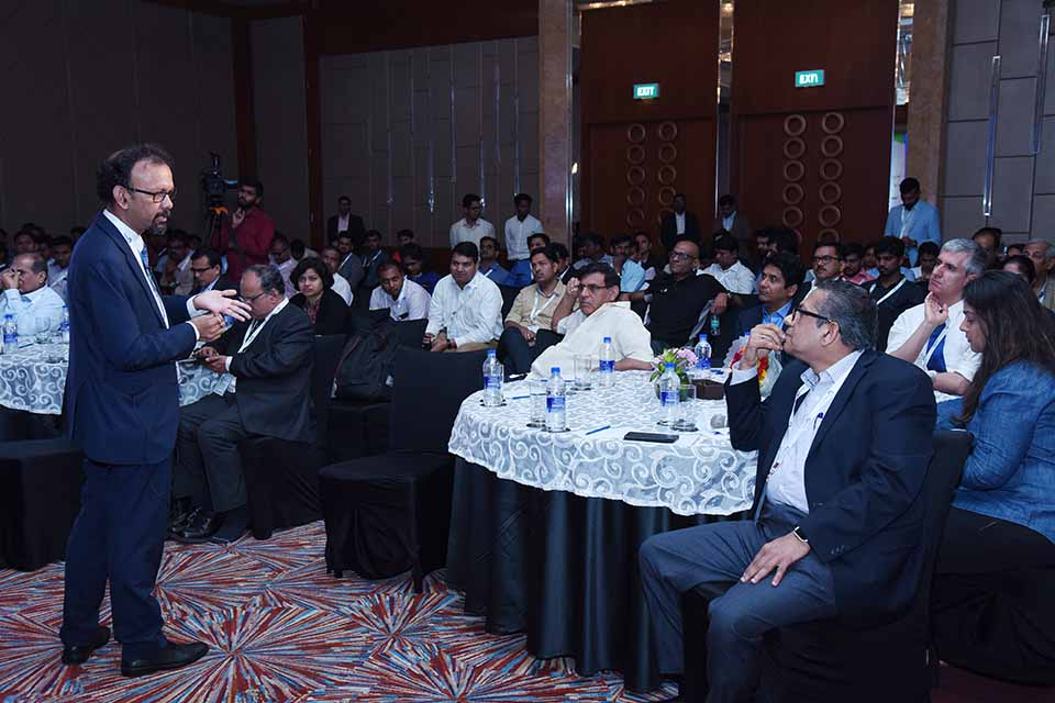 Glimpse 16 of Corrosion Technology Forum 2018