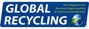 GLOBAL-RECYCLING Logo