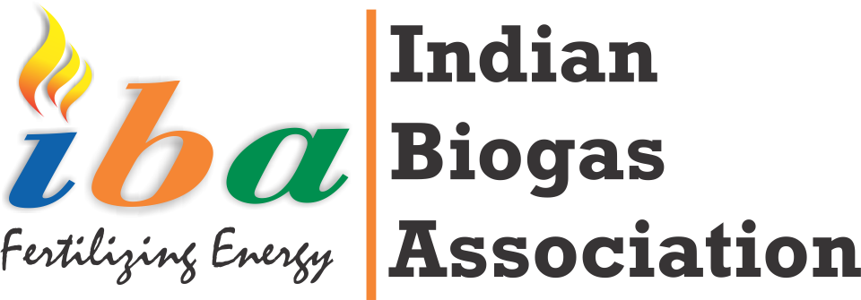 Indian Biogas Association  Logo