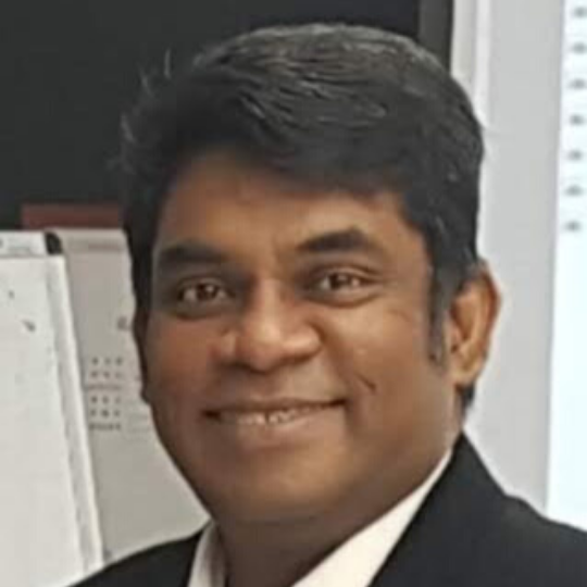 Dev Anand Kankyo Group of Companies speaker WME 2020