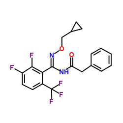 Cyflufenamid-Product_Structure