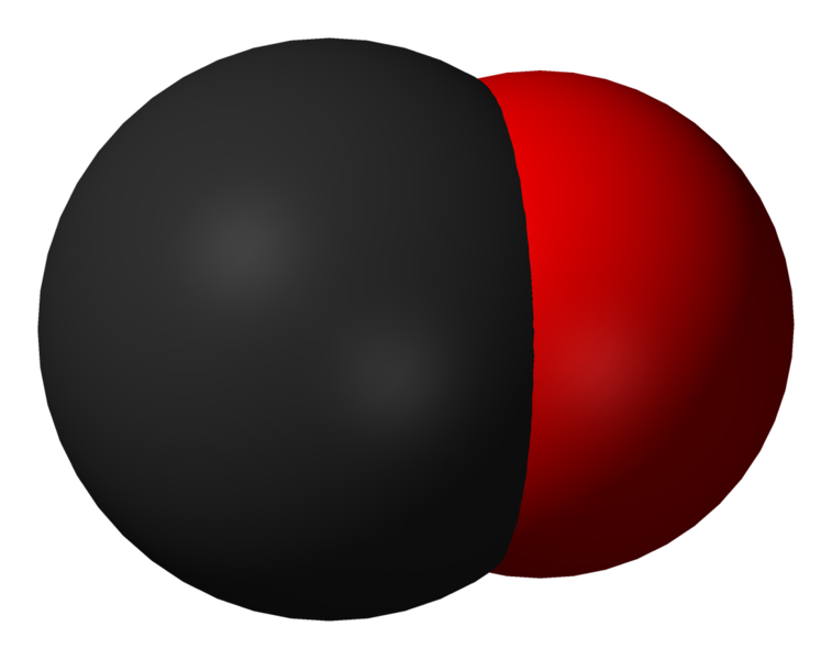 Carbon Monoxide Msds Properties Cas No Molecular Formula