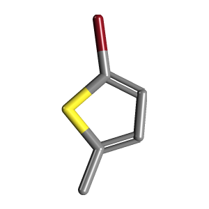 2-Bromo-5-Methylthiophene-Product_Structure