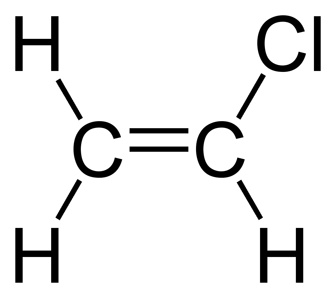 Vinyl Chloride Properties Molecular Formula Applications